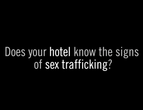 New Child Sexual Exploitation PSA Asks Important Question