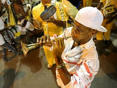 Carnival in Cuba Trip