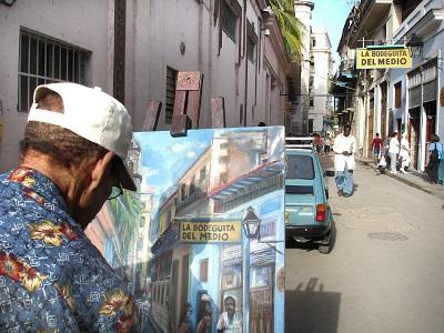 A Culture of Arts in Cuba