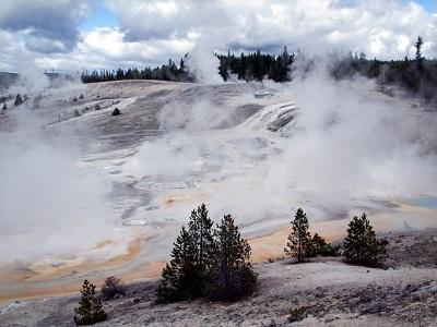 Trips To Yellowstone