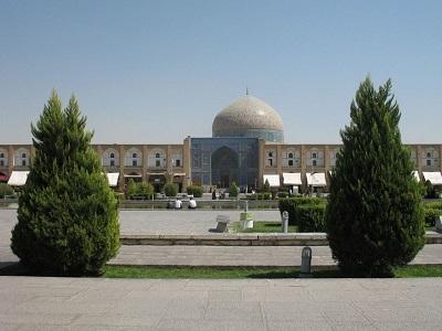 Trips To Iran