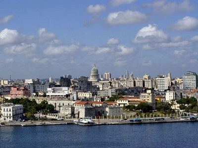 Trips To Cuba