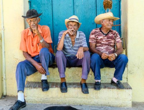 Interview w/David Julian, Trip Leader for The Art & Soul of Cuba – A Unique Photo-Cultural Tour