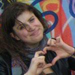 Rebecca Greenwald