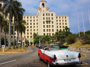 Cuba Trips - Cuban Tourism & Travel