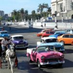 History, Economics, and Technology in Cuba