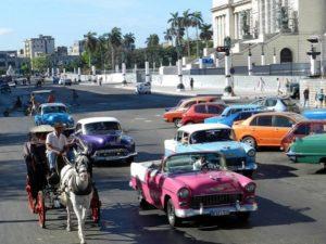 Cuba Trips - Experiential Learning in Cuba