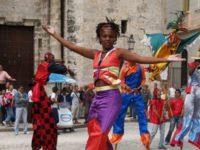 Cuba New Years Trip