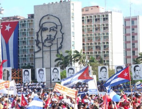 Celebrate May Day in Cuba | April 28-May 5, 2018