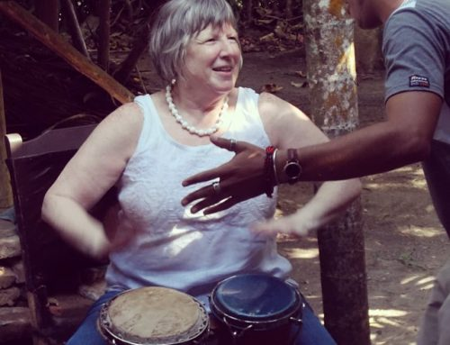 Keeping the Beat with Carol Steele: A Journey to Cuba's Fiesta del Tambor, March 9-16, 2018